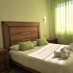 Отель Urumea Испания, Сан-Себастьян - отзывы, цены и фото номеров - забронировать отель Urumea онлайн комната для гостей фото 4