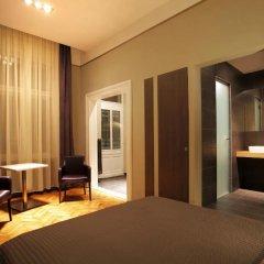 Отель Gateway Budapest City Center спа