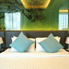 Отель Jasmine Resort Бангкок комната для гостей фото 4