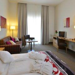 Santé Royale Hotel- & Gesundheitsresort Warmbad Wolkenstein 4* Стандартный номер с различными типами кроватей фото 3