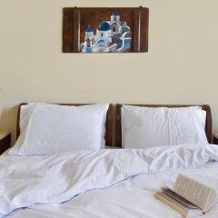Отель Galatia Villas Греция, Остров Санторини - отзывы, цены и фото номеров - забронировать отель Galatia Villas онлайн комната для гостей фото 3
