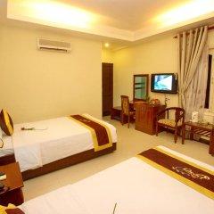 Luxury Nha Trang Hotel 3* Улучшенный номер с различными типами кроватей фото 3