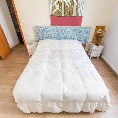 Отель Cuana Испания, Курорт Росес - отзывы, цены и фото номеров - забронировать отель Cuana онлайн комната для гостей фото 3