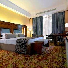 Millennium Airport Hotel Dubai 4* Люкс с разными типами кроватей фото 2