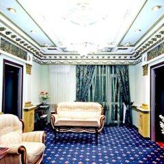 Гостиница Урарту комната для гостей фото 2