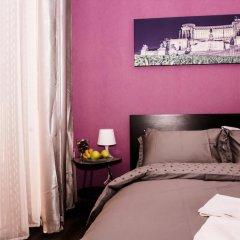 Отель Bb Colosseo Suites 2* Стандартный номер фото 5