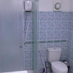 Отель Seaview 3* Стандартный семейный номер с двуспальной кроватью фото 9