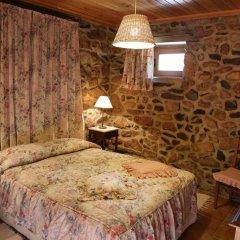 Отель Quinta De Reciao Ламего комната для гостей