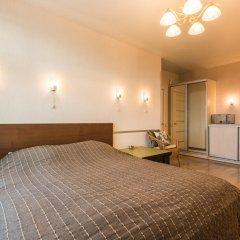 Апартаменты на Егорова Апартаменты с различными типами кроватей фото 13