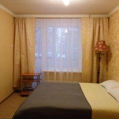 Мини-отель Бескудниково Стандартный номер с двуспальной кроватью фото 7