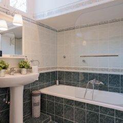 Отель TownHouse by the Spanish Steps ванная
