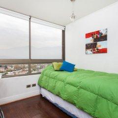 Отель myLUXAPART Las Condes комната для гостей фото 4