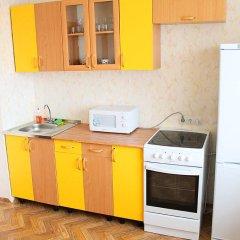 Апартаменты на 78 й Добровольческой Бригады 28 Улучшенные апартаменты с различными типами кроватей фото 22