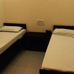 Vivek Hotel комната для гостей