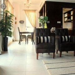 Апартаменты Dream Inn Dubai Apartments - Burj Residences Дубай интерьер отеля фото 2