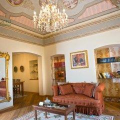 Отель Palazzo Scotto 3* Улучшенный люкс фото 3