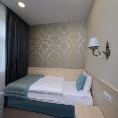 Гостиница ХИТ 3* Стандартный номер с различными типами кроватей