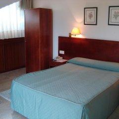 Отель Bahia Bayona 3* Стандартный номер фото 3