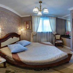 Отель Мастер и Маргарита 3* Номер Комфорт фото 6