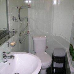Мини-Отель Сити Полулюкс с разными типами кроватей фото 4