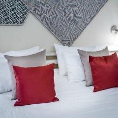 Emmantina Hotel комната для гостей фото 4
