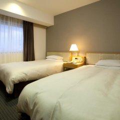 Toyama Excel Hotel Tokyu 3* Стандартный номер фото 24