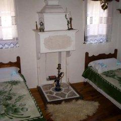 Отель Nonaj House SINCE 1720 Албания, Берат - отзывы, цены и фото номеров - забронировать отель Nonaj House SINCE 1720 онлайн комната для гостей фото 3