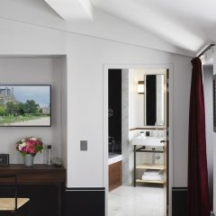 Le Roch Hotel & Spa 5* Стандартный номер с различными типами кроватей фото 10