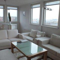 Апартаменты Blue Sky Lounge Apartment интерьер отеля фото 2