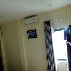 Halong Four Seasons Hotel удобства в номере фото 2