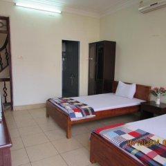 Viet Nhat Halong Hotel 2* Стандартный номер с различными типами кроватей фото 10