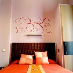 Отель Madrid House комната для гостей фото 2