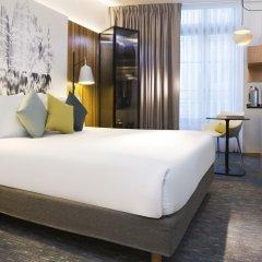 Отель DRAWING 4* Улучшенный номер фото 6