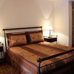Отель Casa do Adro de Parada комната для гостей