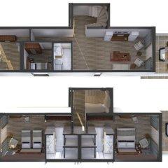 Отель Nirvana Lagoon Villas Suites & Spa 5* Вилла с различными типами кроватей фото 5