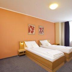 Best Western Hotel Trend Пльзень комната для гостей фото 2