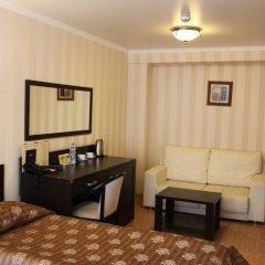 Гостиница СеверСити 3* Стандартный семейный номер с различными типами кроватей