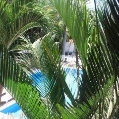 Hotel Olinalá Diamante 3* Стандартный номер с двуспальной кроватью фото 8