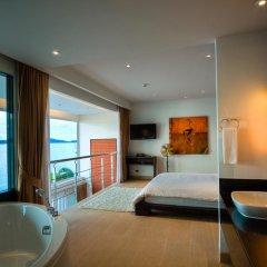 Отель Serenity Resort & Residences Phuket 4* Номер Serenity с двуспальной кроватью фото 4