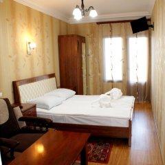 Отель Odzun комната для гостей фото 2