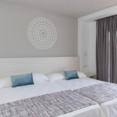 Hotel Serhs Oasis Park 4* Стандартный номер с различными типами кроватей фото 3
