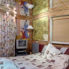 Hotel Complex Dyuk комната для гостей фото 3