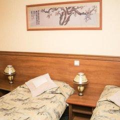 Krasny Terem Hotel 3* Номер Делюкс с различными типами кроватей фото 2