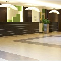 Citymax Hotel Bur Dubai интерьер отеля фото 2
