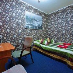 Samsonov Hotel Адажио на Невском проспекте 2* Стандартный семейный номер с двуспальной кроватью фото 7
