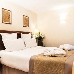 Saint James Albany Paris Hotel-Spa 4* Полулюкс с различными типами кроватей фото 19