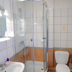 Отель Villa Pan Tadeusz 2* Стандартный номер с различными типами кроватей фото 3