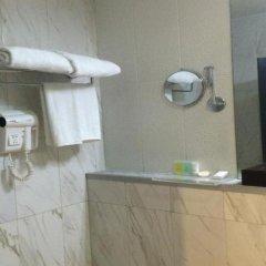 Отель Tivoli Garden Ikoyi Waterfront Нигерия, Лагос - отзывы, цены и фото номеров - забронировать отель Tivoli Garden Ikoyi Waterfront онлайн ванная