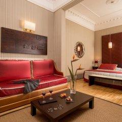 Hotel Morgana 4* Номер Делюкс фото 5