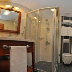 Hotel Perula 3* Стандартный номер с различными типами кроватей фото 4